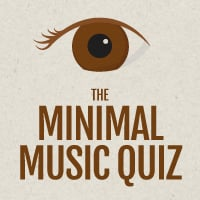social Minimal Music Quiz tests your visual music knowledge